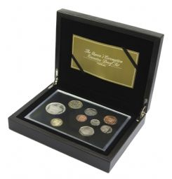 2013 Royal Mint Executive Proof Set for sale